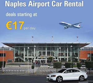 Naples Airport Car Rental